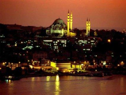 رحلة تركيا فى نوفمبر 2013
