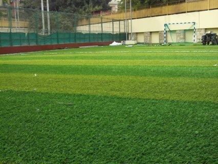 شركه M.A.Sport لملاعب كرة القدم