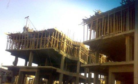 شركة مقاولات بناء وانشاءات معمارية Egyptian construction company