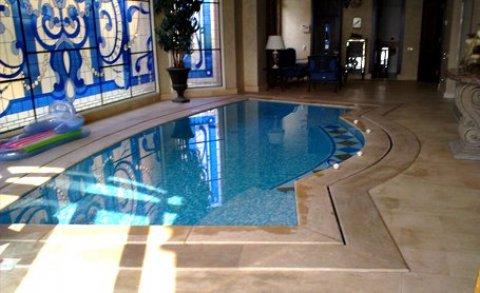 Making Swimming Pool شركة حمامات سباحة لـ انشاء حمامات السباحة