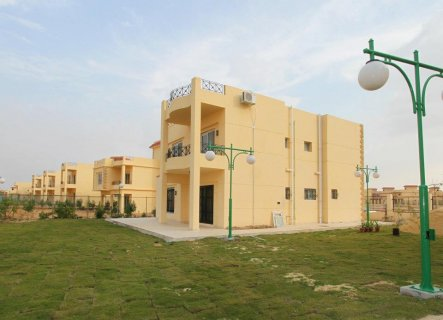 فلل للبيع في منتجع السليمانية مصر Villas for sale in Solaimaneya
