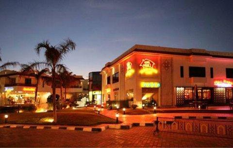 حملة تنشيط السياحة الداخلية -رحلة شرم الشيخ فى نوفمبر 2013