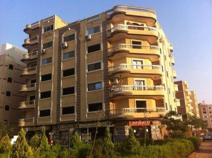 شقة سكني للبيع 215 متر  بمدينة الفردوس -  6 اكتوبر