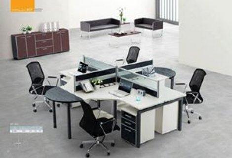 بيع وشراء اثاث مكتبى جديد ومستعمل وصيانته بكافه انواعه