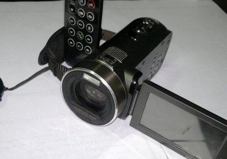 أحدث تكنولوجيا كاميرات التصوير الفيديو