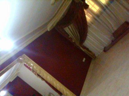 شقة 120م بفيصل سوبر لوكس من المالك شارع هادى 12م وسهلة المواصلات