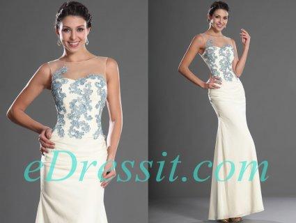 فستان للنجمة المشهورة للبيعeDressit