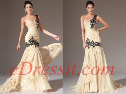 فستان السهرة الشامباتيا للبيعeDressit