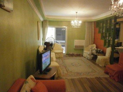شقة 132م للبيع بحي الفردوس بمدينة نصر