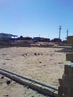 للبيع أرض 461 متر على طريق بلبيس العاشر من رمضان
