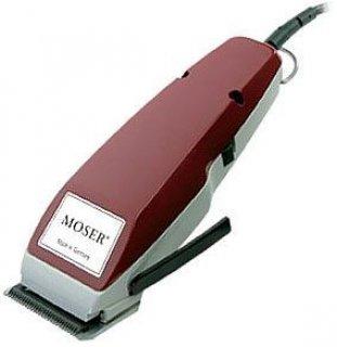 ماكينة حلاقة شعر Type 1400    MOSER السعر 130 ج  بدون مصاريف شحن