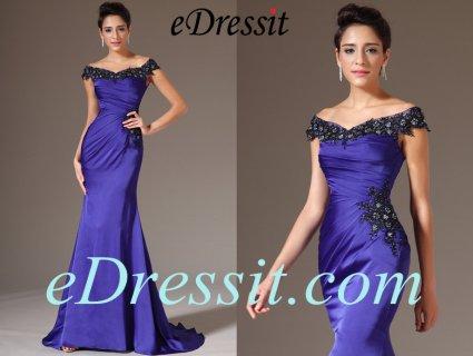 فستان السهرة الساحر للبيعeDressit
