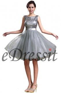 فستان الكوكتيل الجديد بترترات للبيعeDressit