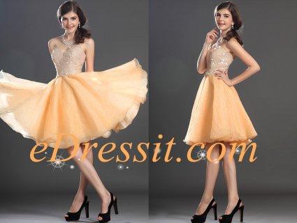 فستان الكوكتيل أو الحفلةeDressit