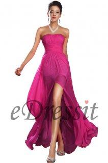 فستان السهرة الرائع الأحمر للبيع eDressit