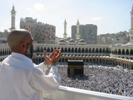 عمرة المولد النبوى ( 10 أيام ) 1435 هــ 2014 م بـ4200ج طيـــران