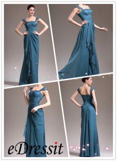 فستان السهرة الرائعeDressit