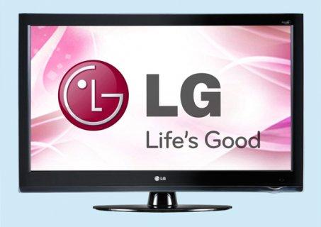 صيانة تليفزيون   L G  فى المنزل  الاسكندرية 01112429366