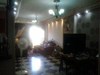 للبيع شقة 140 م تشطيب فاخر بالصور من فيــنوس