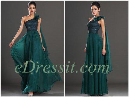 فستان السهرة الرائع الجديد eDressit