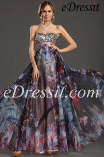 eDressit فستان السهرة الجديد بياقة قلب الجبيب