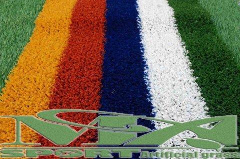 M.A.Sport لجميع للمسطحات الخضراء