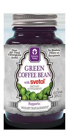 اقراص القهوة الخضراء للتخسيس