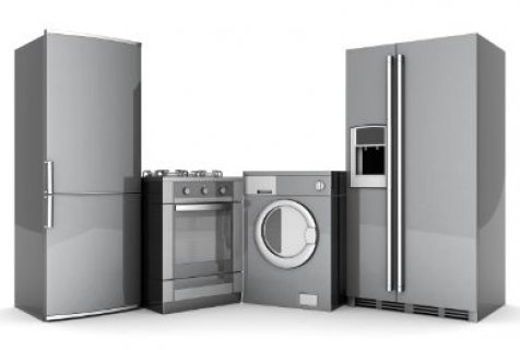 نشترى أجهزة المنزل الكهربائية الضرورية أو الترفيهية
