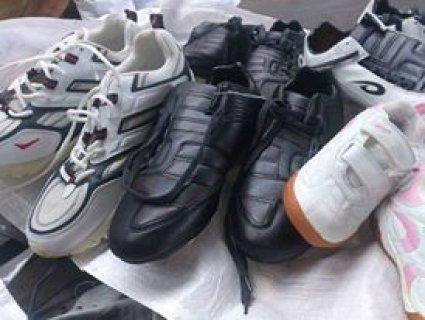 استوكات أحذية رياضية نسائية مستوردة 01126175991