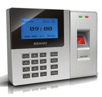 ZD10SDجهاز حضور بالبصمة 2000 مستخدم