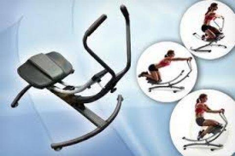 اقوي جهاز لتمارين  وتقوية عضلات  البطن اب جليدر 2014 من بست لايف