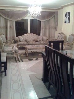 شقة للبيع بمدينة نصر - سوبر لوكس