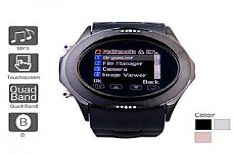موبيل الساعة موبيل على شكل ساعة يد