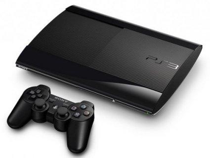 playstation 12 GB