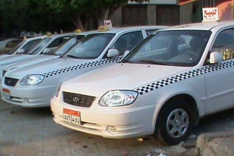 كل انواع السيارات التاكسي الابيض بالتقسيط