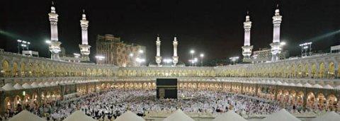 عمرة المولد النبوى ( 15يـــوم ) 1435 هــ 2014 م بـ4450ج طيـــران