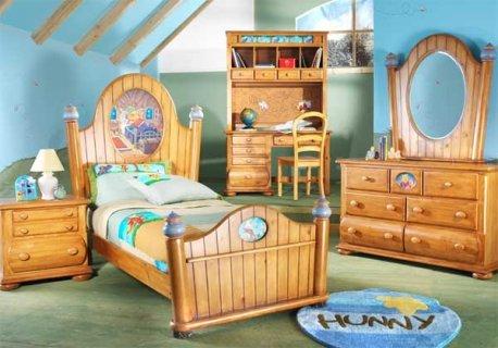 غرف نوم الاطفال بالتقسيط المريح
