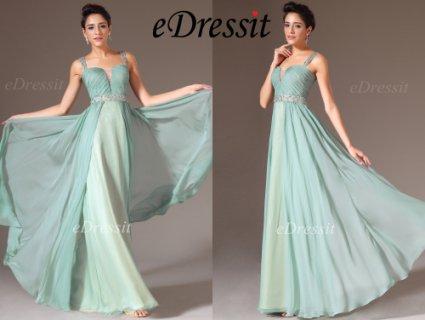 eDressit فستان الخرز الجديد بياقة قلب الحبيب