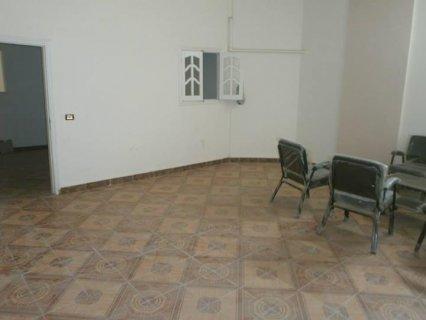 مكتب 120م للإيجار بالتجمع الخامس 2000ج