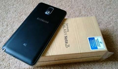 Introducing Brand New Samsung Galaxy Note III Factory Unlocked