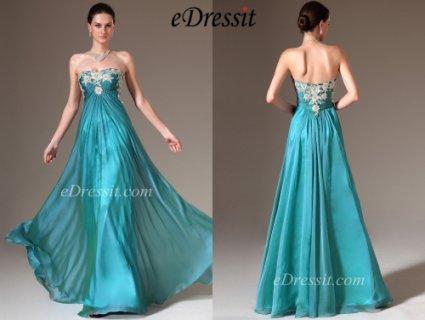 فستان التطريز الرسميeDressit