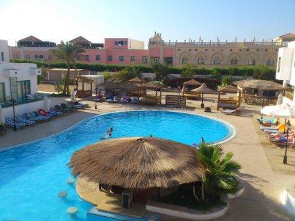 فندق بدوية شرم الشيخ ( الهضبة ) 3*** فى أجــازة نصف العـــام
