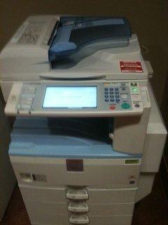 ماكينات تصوير ريكو MP2550~3350 للبيع