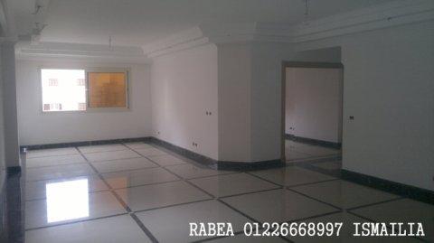 شقة للبيع بالاسماعيلية حديثة عقارات الاسماعيلية