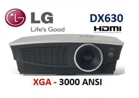 بروجيكتور LG DX630