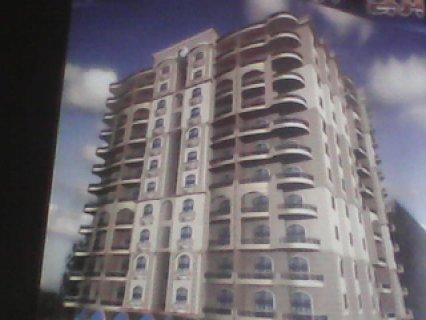 شقة 175م تطل على شارع 30م _قمة الخصوصية والرقى 50م من الهرم