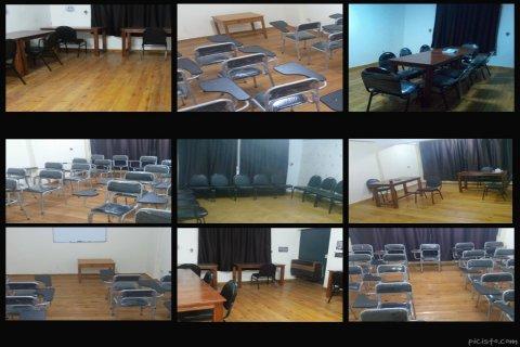 Renting Rooms قاعات تدريب و محاضرات و ورش عمل بقلب مدينة نصر