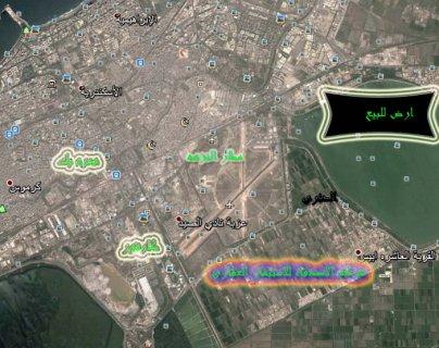 بيع ارض 1000 متر فى الاسكندريه