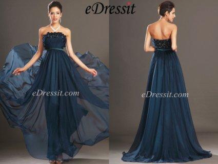 فستان سهرة الدانتيلeDressit