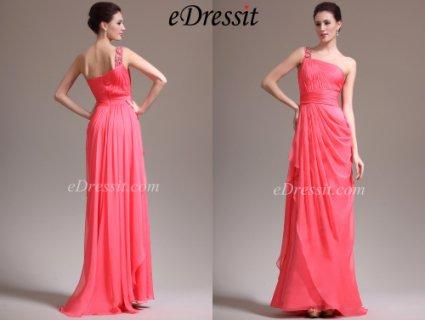 فستان السهرة البهي eDressit